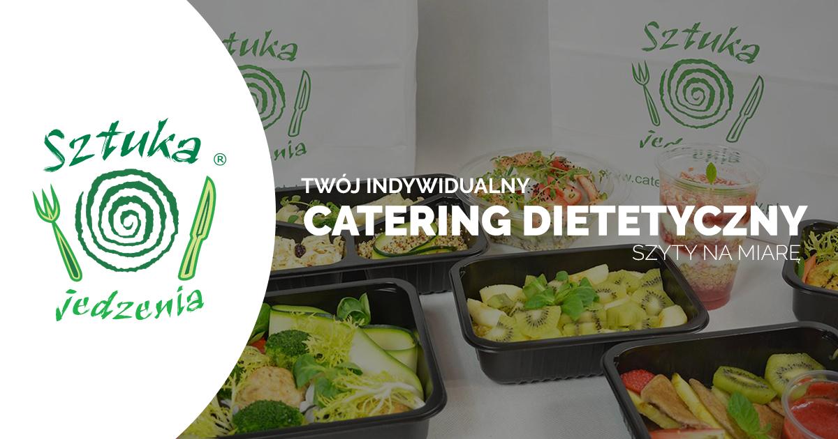 Catering Dietetyczny Dieta Z Dostawa Warszawa Wroclaw