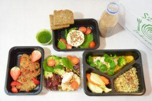 Przykładowy zestaw diety bezlaktozowej