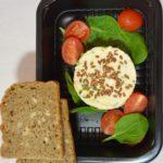 Śniadanie w diecie bezlaktozowej