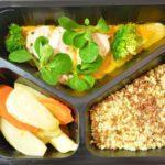 Obiad w diecie bezlaktozowej