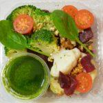 Kolcacja w diecie bezlaktozowej