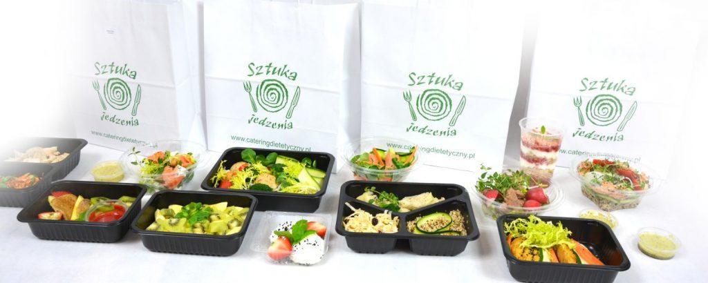 catering dietetyczny, dieta redukcyjna