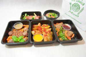 Catering dietetyczny, dieta z dostawą.