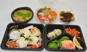 Przykładwe menu catering dietetyczny